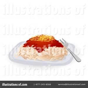Spaghetti Dinner Clip Art Free