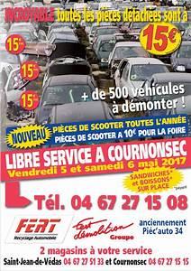 Pieces Auto Occasion Montpellier : pi c 39 auto 34 foire la pi ce auto fert d molition montpellier groupe fert d molition le ~ Medecine-chirurgie-esthetiques.com Avis de Voitures