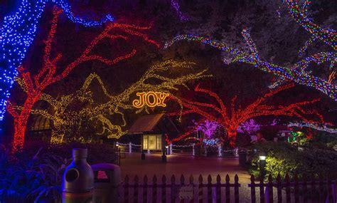 holiday light displays  houston mclife