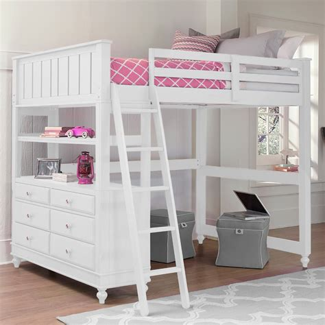 rooms to go daybed with storage white lake house loft bed rosenberryrooms com