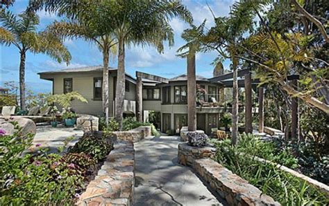 Luxury Home On Santa Catalina For .5 Mil