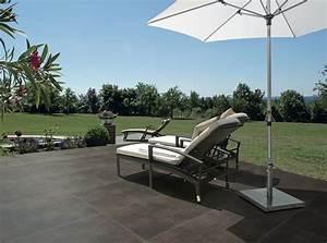 Bodenbelag Balkon Terrasse : balkon terrasse lachnitt bau keramik ~ Indierocktalk.com Haus und Dekorationen