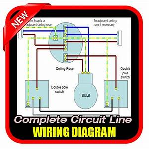 Complete Circuit Line Wiring Diagram For Android