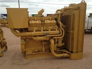 Caterpillar Cat D379b Engine Workshop Service Repair