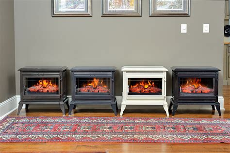 comfort smart jackson infrared electric fireplace stove