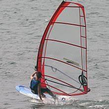 Sonnenliege Für übergewichtige : windsurfing fun und fitness im k hlen nass fit appeal ~ Orissabook.com Haus und Dekorationen