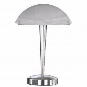 Touch Me Lampe : trio lampe de chevet touch me allumage et eteinte tactile achat prix fnac ~ Eleganceandgraceweddings.com Haus und Dekorationen