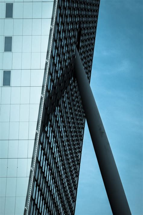 Architectural Photography Tips For Beginners And Enthusiasts