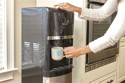 Water Dispenser Stainless Steel Instant Hot Cold Cooler