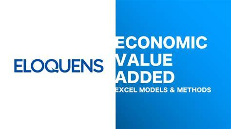 economic  added eva excel models instant