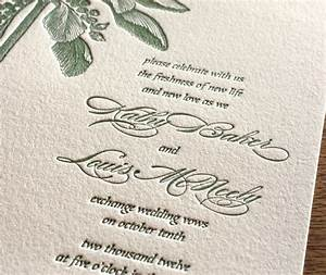 34 best chapter 1 welcome to after dark images on With letterpress wedding invitations toronto