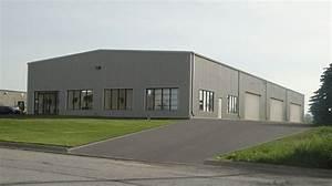 hangar batiment prefabrique d39acier toro batiments en With commercial steel buildings for sale