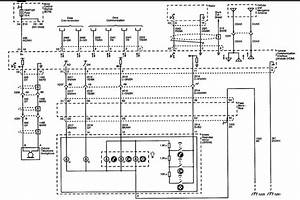 Saturn Stereo Wiring Diagram