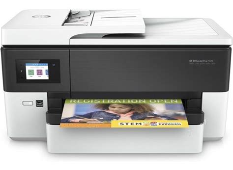 How to install hp officejet pro 7720 drivers for windows. HP OfficeJet Pro 7720 breedformaat All-in-One printer - HP Store Netherlands   Printer, Prints ...