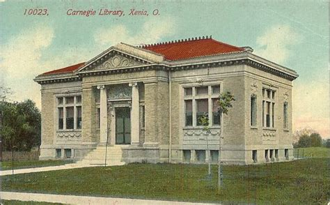 flooring xenia ohio carnegie library this is the library that i used as a kid the floors really creaked and