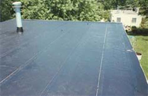 accredited roofing flat roof replacement  flat roof