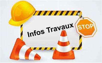 Travaux Distribution Une Infos Realisera Afin Qualite