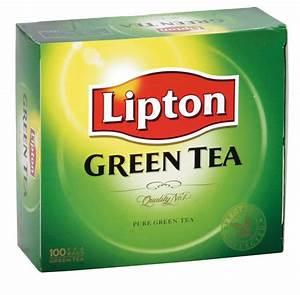 Lipton Pure Green Tea Bags reviews in Tea - ChickAdvisor