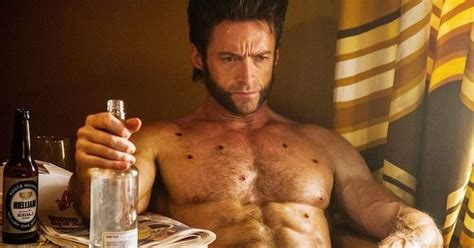 Hugh Jackman Given Video Reel Of His Penis After Filming