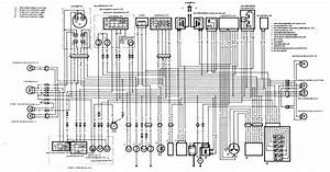 1987 Suzuki Intruder Vs1400 Wiring Diagram  U2013 Circuit