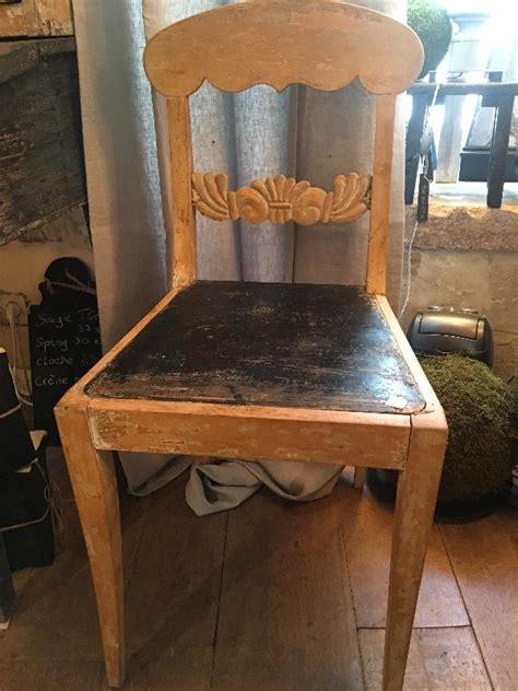 chaises suedoises nouveautés au temps des cerises