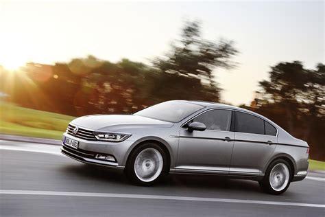 Volkswagon Passat Reviews by Volkswagen Passat Review 2014