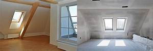 Dach Ausbauen Kosten : dachgeschoss ausbauen schachner dach professioneller ~ Lizthompson.info Haus und Dekorationen
