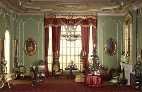 voices  thornes miniature rooms