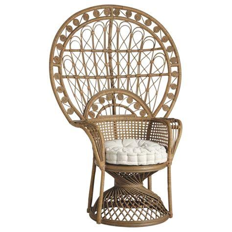 fauteuil emmanuelle en rotin fauteuil emmanuelle en rotin mfa2490c aubry gaspard