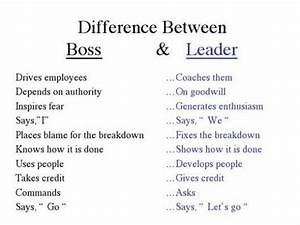 Good Leaders Are Invaluable To A Company. Bad Leaders Will ...