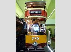Glasgow Corporation Tramways Wikipedia