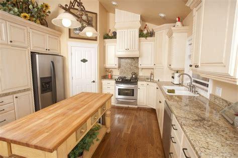 encimeras de cocina granito marmol madera  elegir