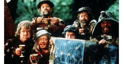 apple adds time bandits to its original tv show lineup the mac observer