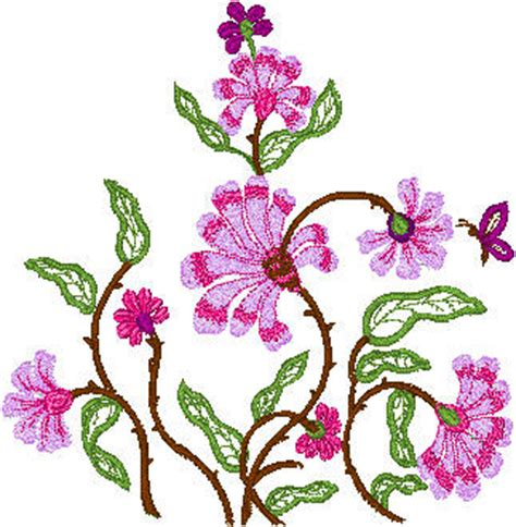 embroidery designs beautiful embroidery design design