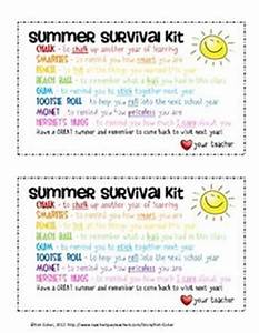 Student Survival Kits on Pinterest