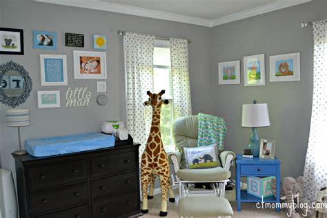 andrews gray safari nursery project nursery