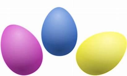 Easter Eggs Egg Clip Purple Clipart Magical