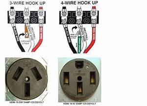 Wiring A 220 Plug