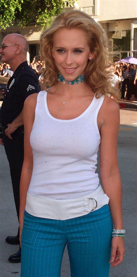 foto de Jennifer Love Hewitt: 'The Client List' Actress And Her