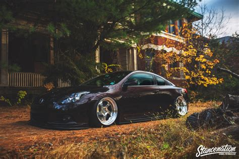 slammed nissan redefine the game tarek 39 s nissan altima coupe
