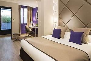 chambre superieure 20m2 climatisee paris 14 hotel acropole With reservation chambre d hotel en journ e