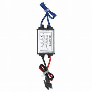 3 5w Constant Current Driver Power Supply Adapter Transformer Switch For Led Exihibition Lamp