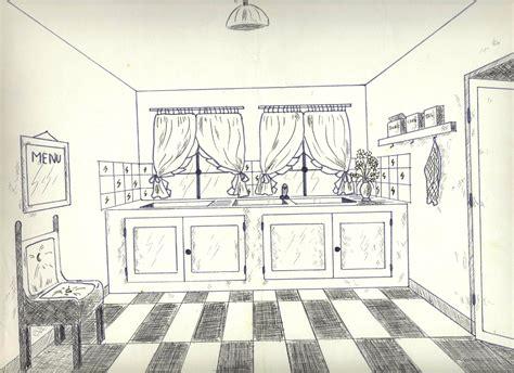 dessin d une chambre en perspective awesome chambre en perspective point de fuite gallery