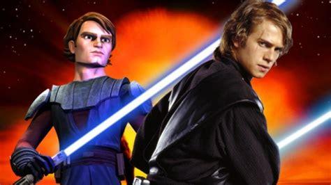 Star Wars: Hayden Christensen and Matt Lanter Unite for ...