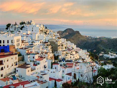 Location Mojácar pour vos vacances avec IHA particulier