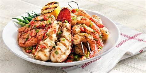 los mejores restaurantes de mariscos en atlanta que pasa