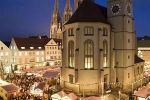 Regensburg Weihnachtsmarkt 2018 : christkindlmarkt am neupfarrplatz ~ Orissabook.com Haus und Dekorationen