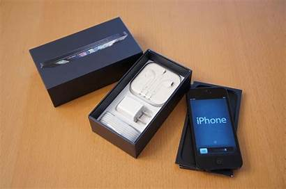 Iphone Packaging Apple 32gb Sostariffe Conviene Meno