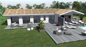 faire un joint de dilatation terrasse 11 bois terre With faire un joint de dilatation terrasse