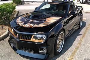 bandit camaro is pontiac coming back 2016 firebird trans am price